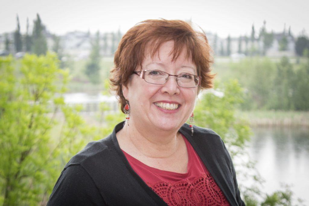 Executive Director image
