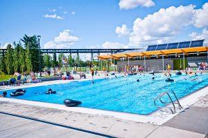 Edmonton Pool