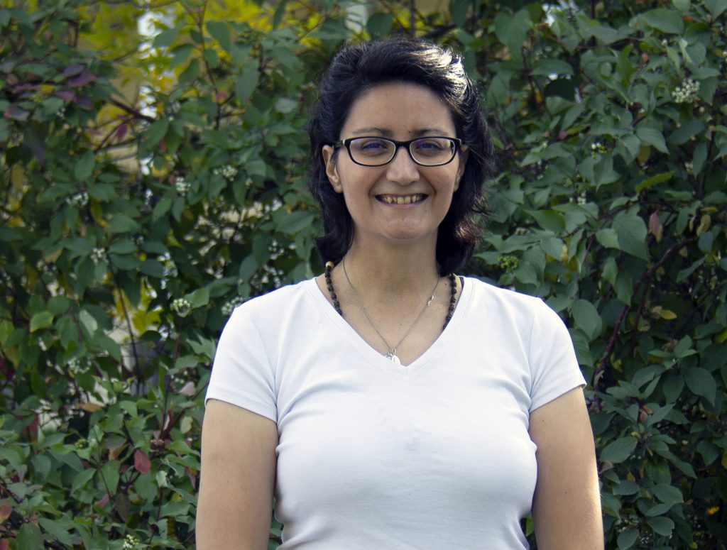 Martha Rivas-Marin